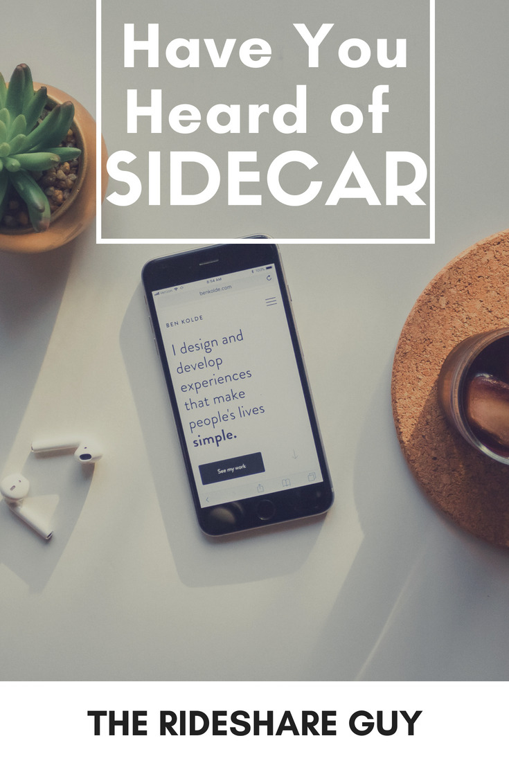 Have You Heard of Sidecar?