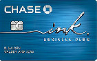 Chase Ink Plus 70k Points Offer