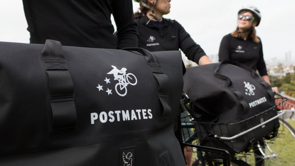 Maximizing Your Income With Postmates