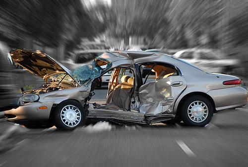 What to Do If You're in An Accident with a Rideshare Rental Car