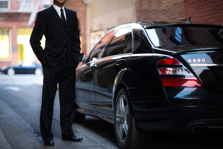 Would Uber Drivers Be Better Off As Employees?