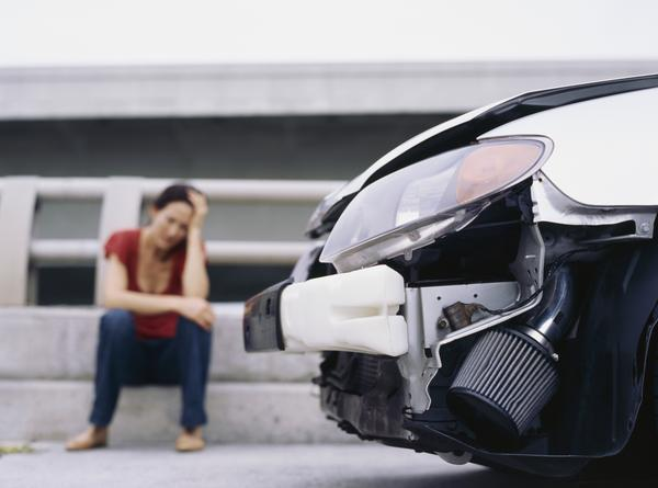 Why Do I Need A Rideshare Insurance Policy?