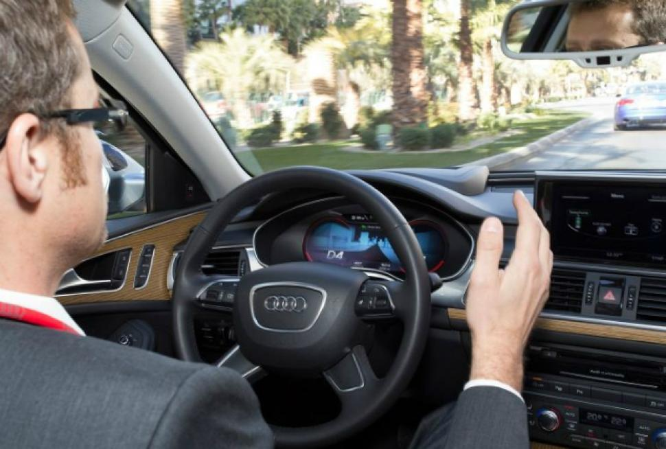 RSG030: Alex Rosenblat On How Much Control Uber Really Has Over Its Drivers