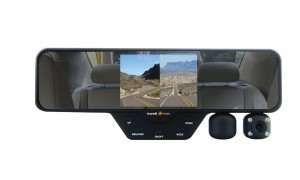 Falcon F360 dashcam