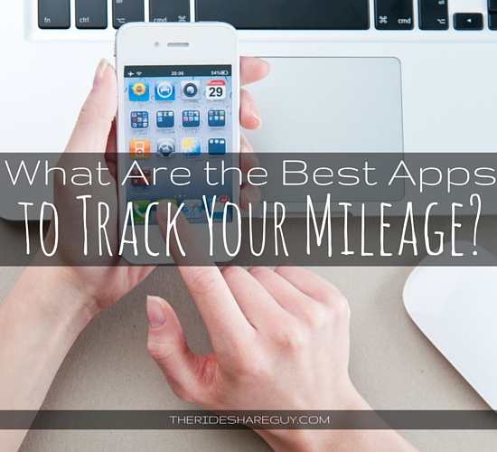 mileage tracker review 8 best free apps to track your miles