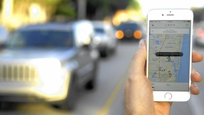 Should You Still Drive For Uber After The Latest Rate Cuts?