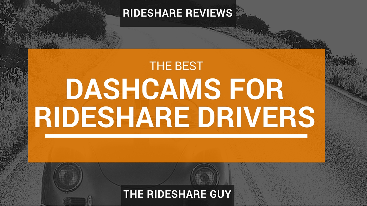 epic dashcam review  rideshare drivers