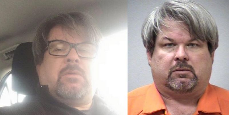 Suspect In Kalamazoo Shootings Was An Uber Driver