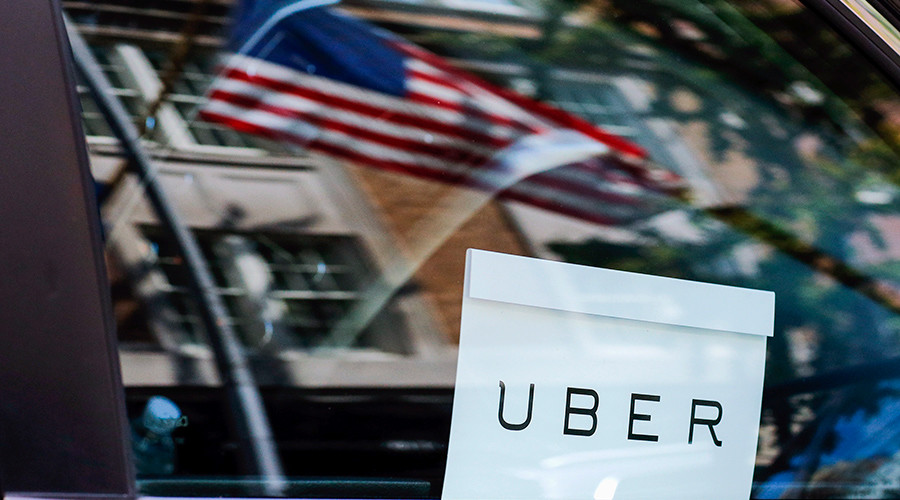 Uber Drivers and Others in the Gig Economy Take a Stand