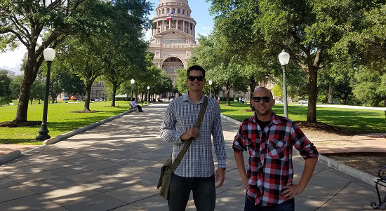 RSG Special Report: How's Austin Doing Without Uber And Lyft?