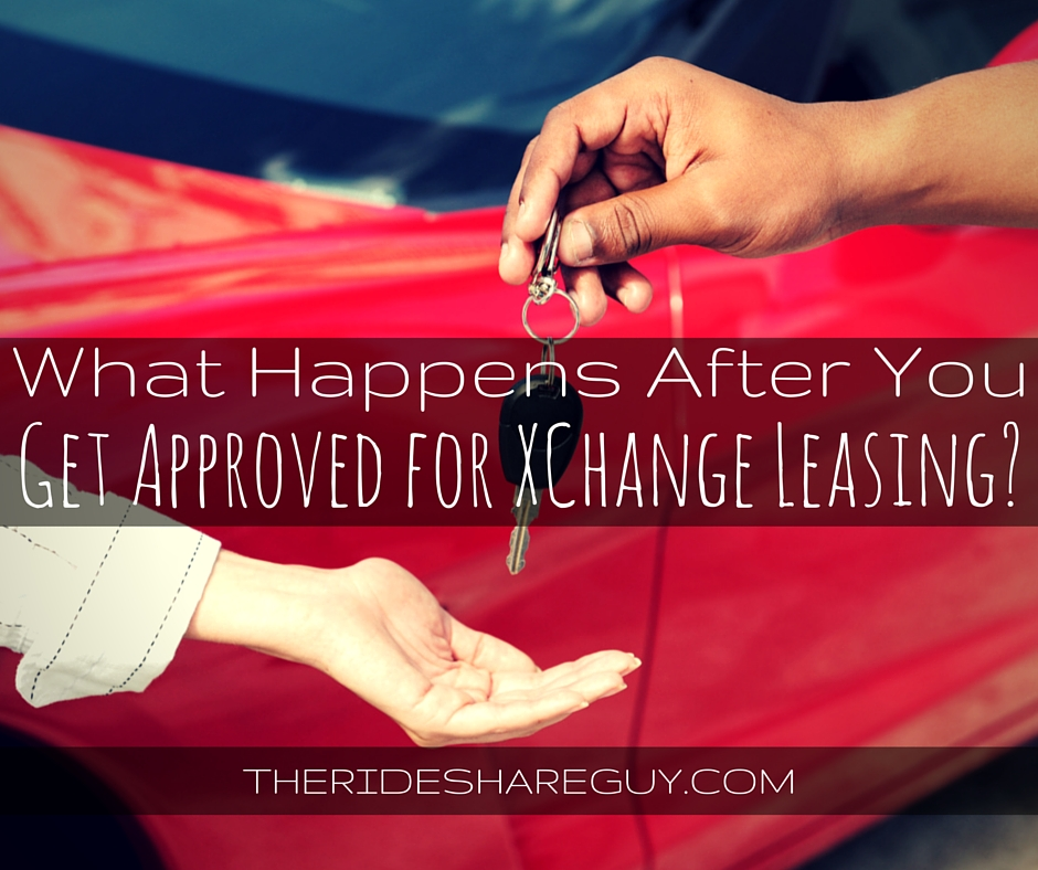 What Happens After You Get Approved For Xchange Leasing?