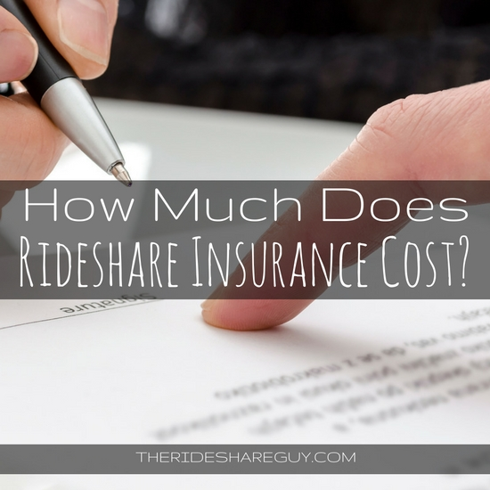 Figuring out which rideshare insurance is right for you can be tough, so we've done the work and compared several insurance companies to help you out.