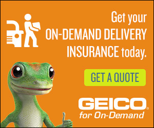 GEICO for On-Demand