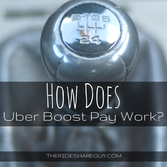 Uber Lease Car >> The Basics of Uber Earnings Boost for Rideshare Drivers