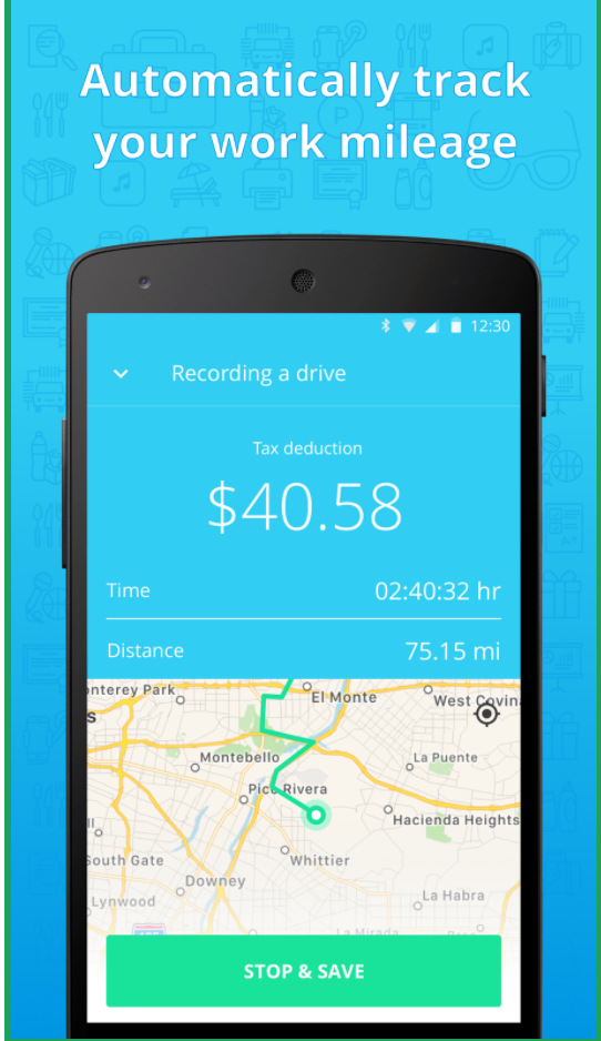 What Are the Best Apps to Track Your Mileage?