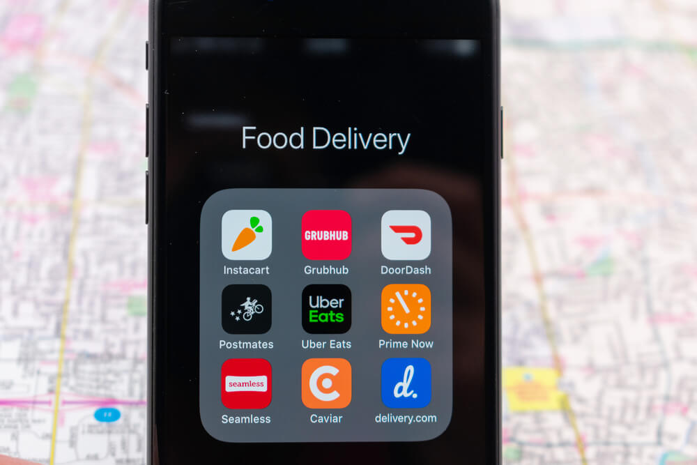 Postmates Referral Code: Postmates Sign Up Bonus Up To $550