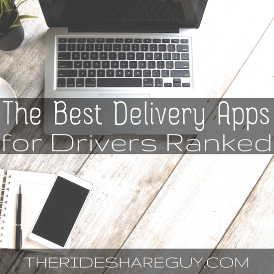 A great way to earn more money is by driving for delivery apps, but how do you know which ones are the best? The pros and cons of delivery apps here -