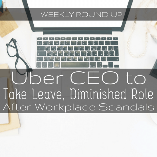 It's happened: Uber CEO Travis Kalanick is stepping down. So what does this mean for Uber's brand and the future? Our weekly analysis here -