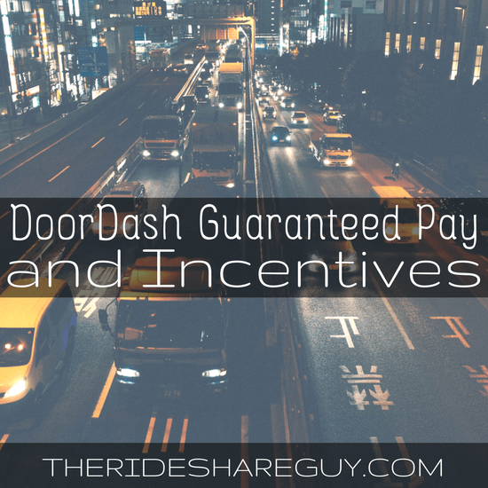 When DoorDash offers a guarantee, they mean it! Understanding DoorDash guarantees here -