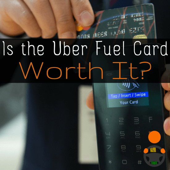 What is the Uber fuel card and how does it work? While the fuel card can be good for drivers, there are some things to know before signing up -