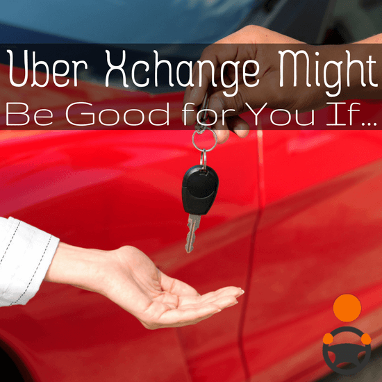 Is Uber Xchange the right leasing option for you? Today RSG contributor Curtis breaks down the pros and cons of Xchange leasing here -