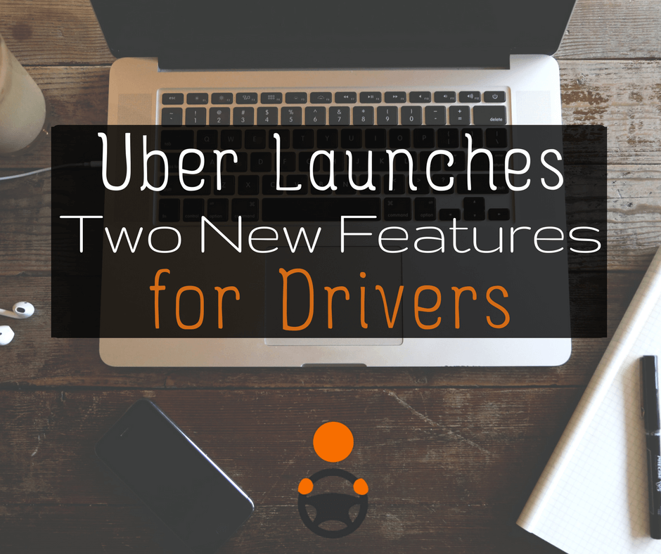 Uber Launching Two New Features: Arrival Times and Long Trip Notifications!
