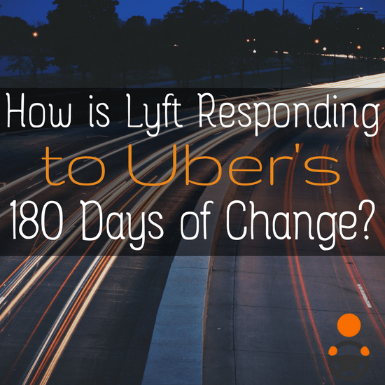 Today, senior RSG contributor Christian Perea outlines what drivers can expect to see in future Lyft driver updates.