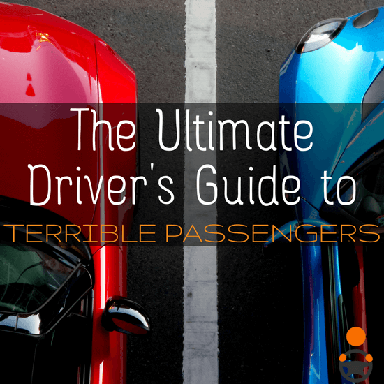 As drivers, we've all seen our fair share of terrible passengers. In this article, John Ince gives us the ultimate driver's guide to terrible pax -