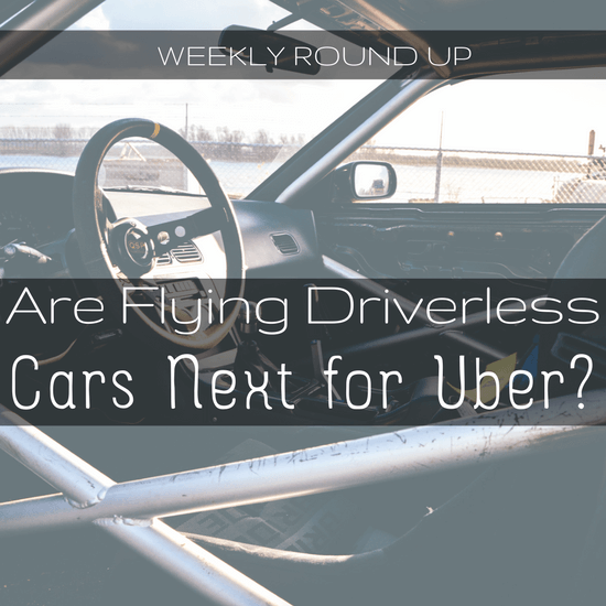 It's a fact that Uber and Lyft are trying to develop driverless cars, but what happens when driverless cars can't event prevent accidents?