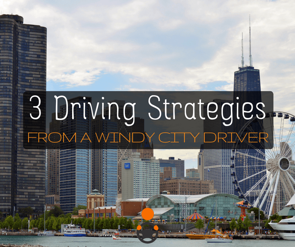 Why You Shouldn't Chase the Surge: And Other Driving Strategies