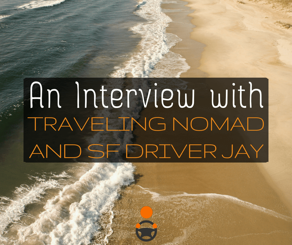 RSG067: Jay Cradeur Shares What it Takes to Hit 15,000 Rides