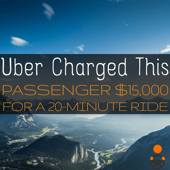 In this round up, senior RSG contributor John Ince covers a suspiciously high cost ride charged to a passenger, a car stolen and possibly used to drive for Lyft, and the fact that Uber's rise and fall would have happened no matter what