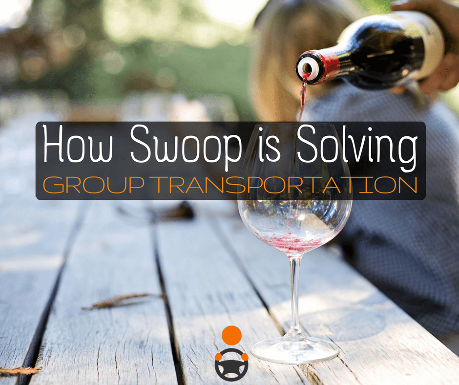 RSG068: Amir Ghorbani on How Swoop is Solving Group Transportation