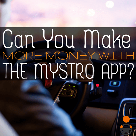 We had RSG contributor Jay Cradeur test out the Mystro app for a week to see what he thought of the app, how it helps drivers, and in what situations it's best to use Mystro. Let us know what you think of Mystro and/or Jay's assessment in the comments.