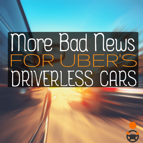 The recent news about Uber's driverless car in Arizona is almost unbelieveable: Uber disabled the standard collision-avoidance tech? Why? Today, senior RSG contributor John Ince covers this puzzling revelation, plus why on-demand delivery could be hurting, not helping, restaurants.