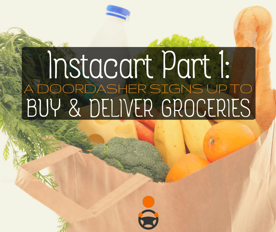 Instacart Driver HONEST REVIEW – Download App & Promo Code