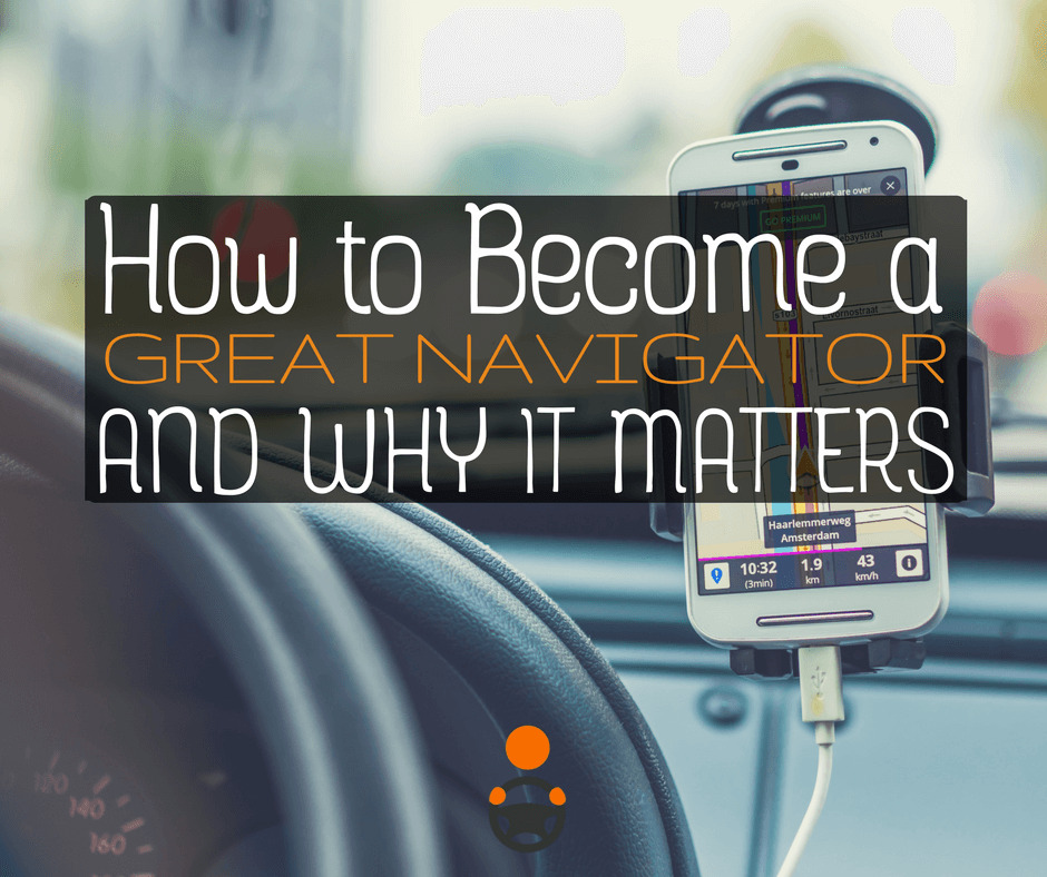 How to Become a Great Navigator & Why It Matters