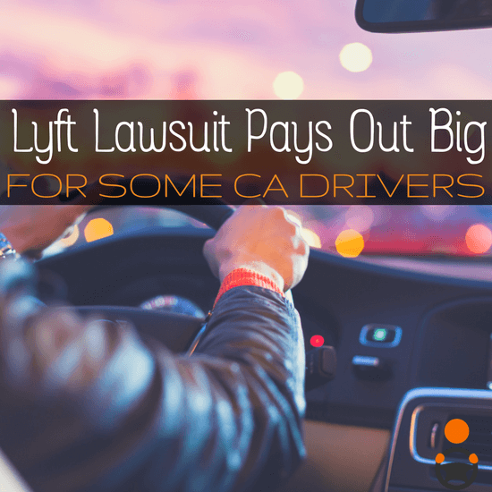 Recently, some drivers who signed up for the Cotter vs. Lyft class action settlement received compensation from the result of the class action lawsuit. For many of us, it was a surprise (although a good one). Senior RSG contributor Christian Perea gives us an update on this lawsuit, who it applies to, and an update on future lawsuits.