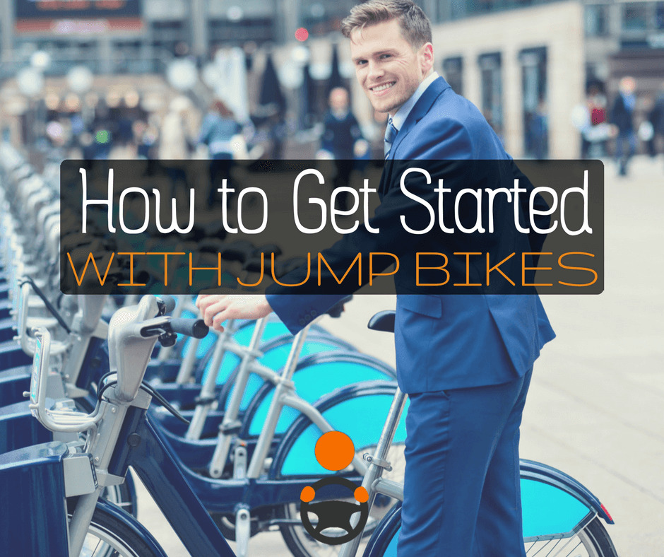 Many drivers complain about the short-distance trips passengers request, since they don't make us very much money and can sometimes take us away from surge or other busy zones. JUMP Bikes is one company looking to reduce those short mileage trips. We cover what JUMP Bikes is and more-