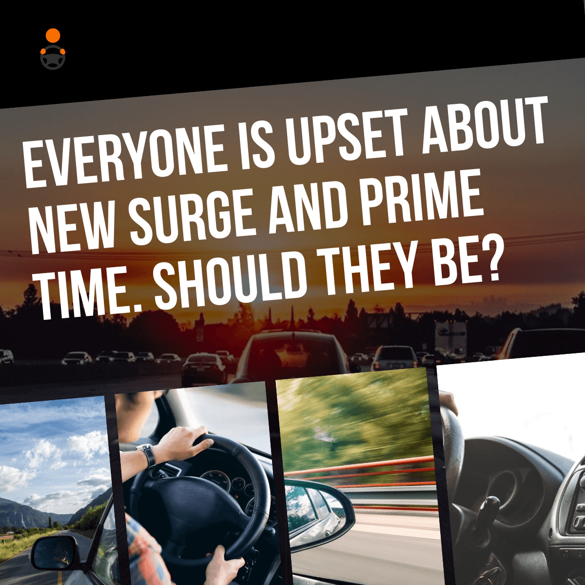Recently, we featured a guest post from the perspective of a Chicago driver affected by Lyft's potential new changes to Prime Time. A lot of of drivers understandably have many questions about Lyft's new Prime Time, plus Uber's changes for new surge. Senior RSG contributor Christian Perea tackles those questions, and how new surge/Prime Time may affect drivers -