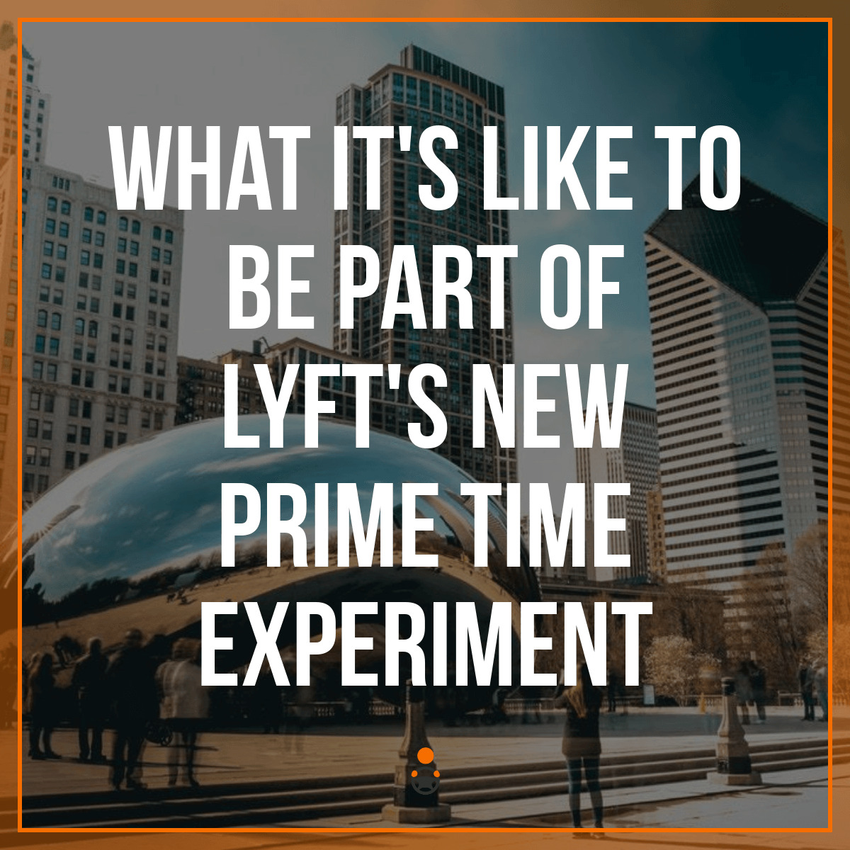 Lyft's New Prime Time Experiment REVIEW