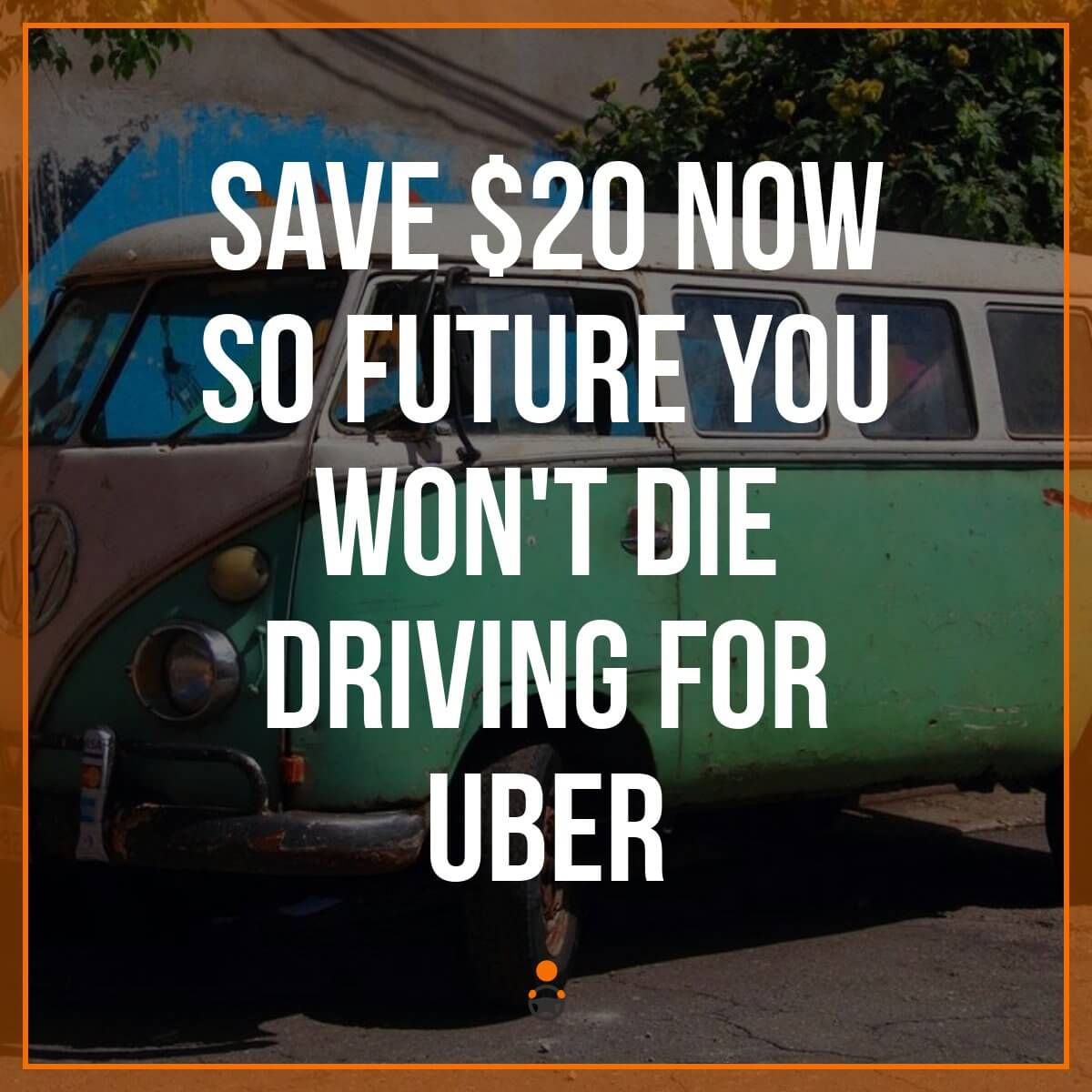 In the majority of cases, you aren't going to get rich driving for Uber. However, there are ways to plan for your financial future so that you're not dependent on Uber when you're 65. Senior RSG contributor Christian Perea covers what younger rideshare drivers can do right now to prepare themselves financially - and all it starts with is $20 a week.