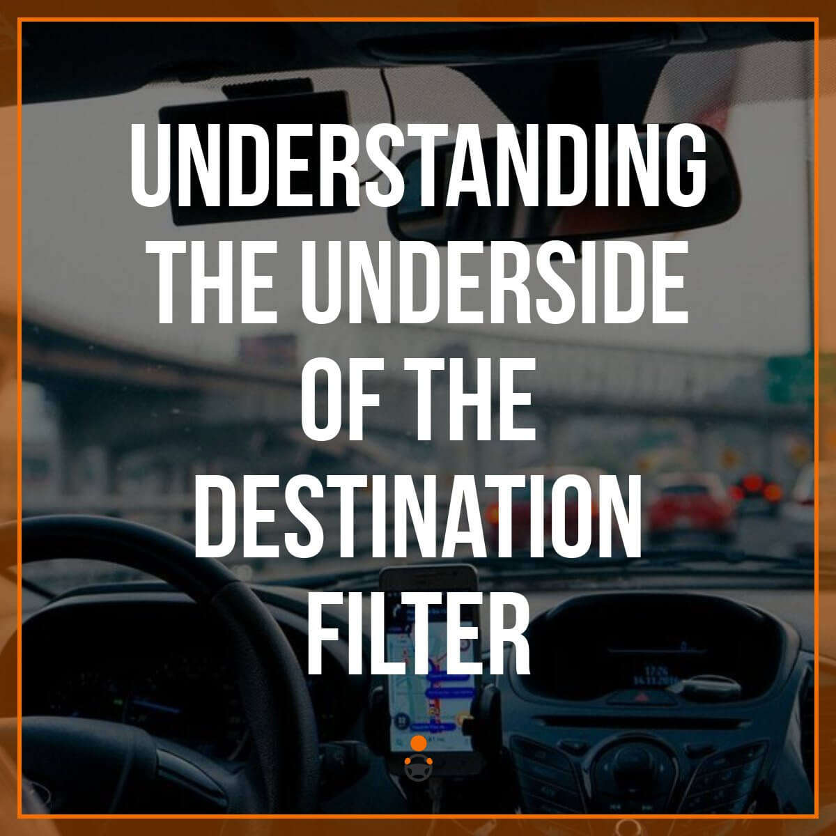 When introduced, destination filters were incredibly popular with drivers. Finally, some measure of control over when and where we drove, right? Unfortunately, destination filters have been clawed back, leaving drivers feeling frustrated and wondering what they can do. Senior RSG contributor John Ince covers what happened to the destination filter, why, and how drivers can try to work around the limits of the destination filter.