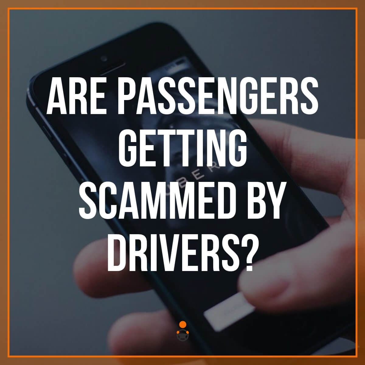 Are Uber passengers being scammed by drivers, or are the issues between drivers and passengers just a symptom of low fares and low driver pay? Senior RSG contributor John Ince tackles that question, plus addresses new lawsuits around the world and more, in this week's round up.