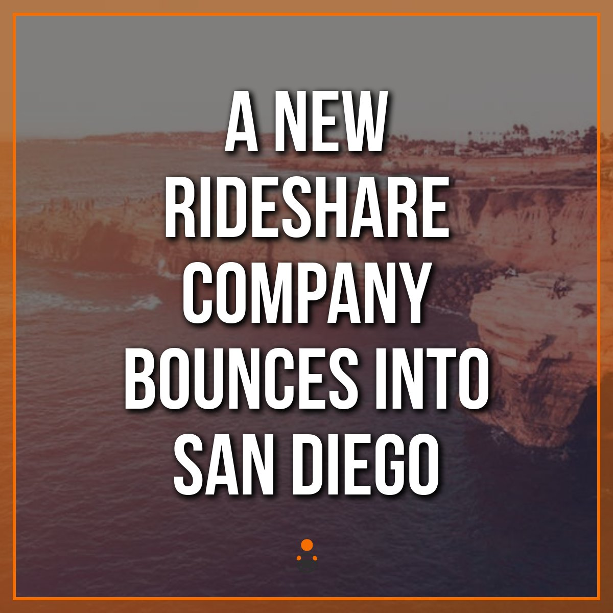 A New Rideshare Company Bounces Into San Diego