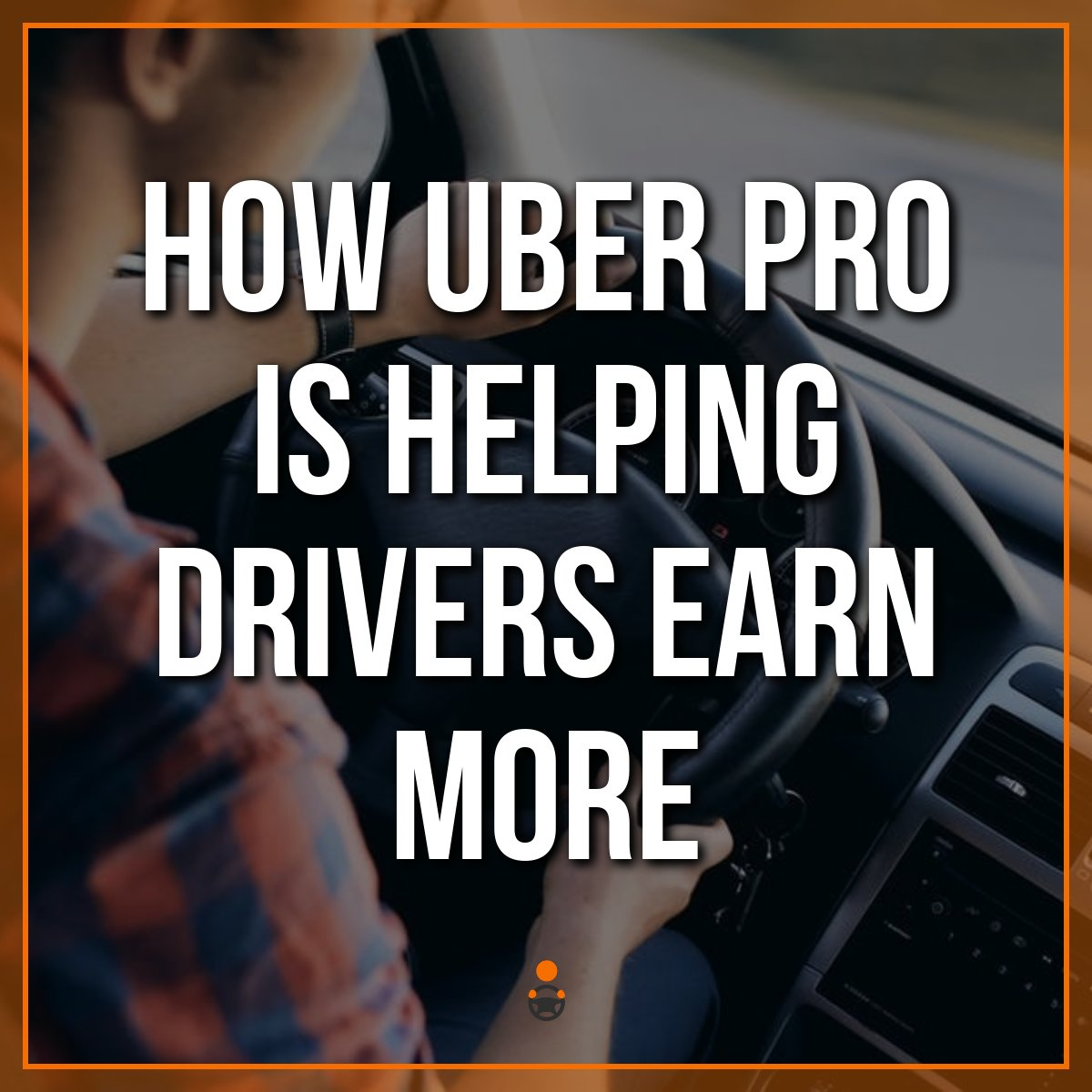 Uber Pro – New Rewards Program Helps Drivers Be More Successful