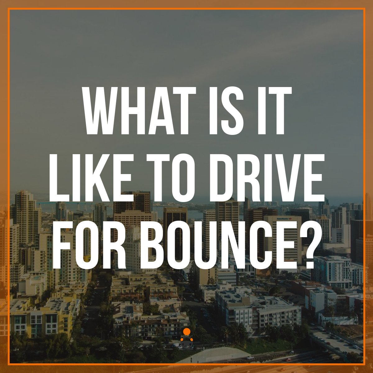 Bounce Driver Review – Top Tips To Know Before Joining Bounce