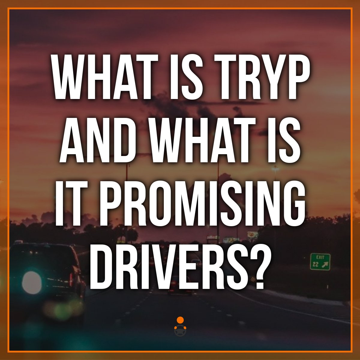 What is Tryp image