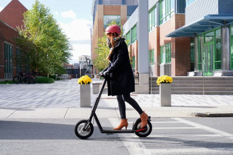 image of Superpedestrian Scooter