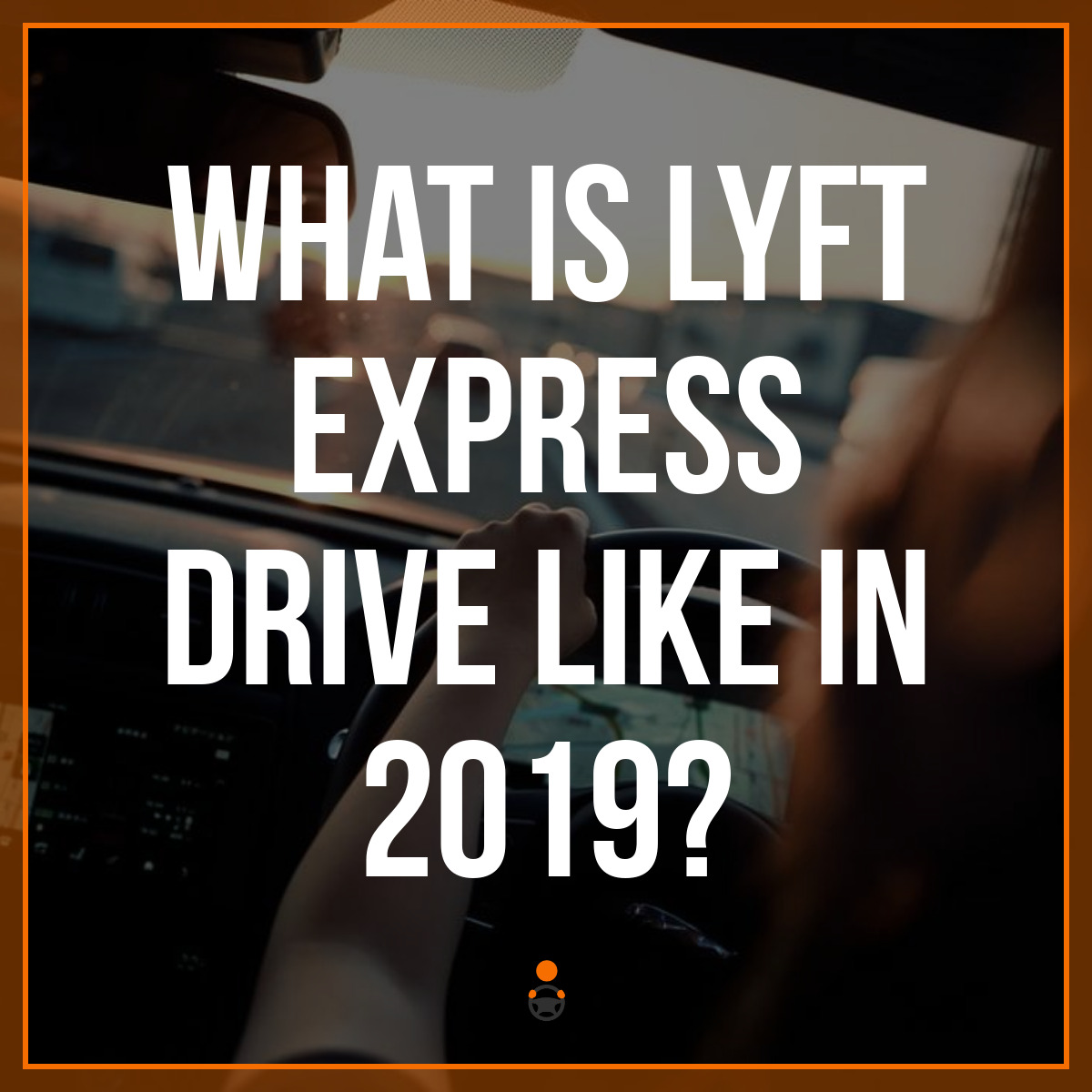 Lyft Express Drive Review >> I Tried Lyft Express Drive Here S What It S Like Review